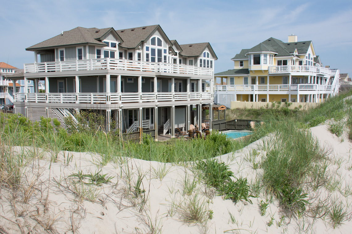 Hatteras Island NC Photo Tours And Travel Information - Vacation tour and travel