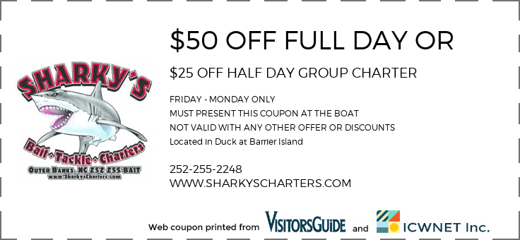 $50 OFF FULL DAY OR